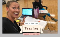 Navigation to Story: A Day in the Life of a Teacher: Pandemic Edition