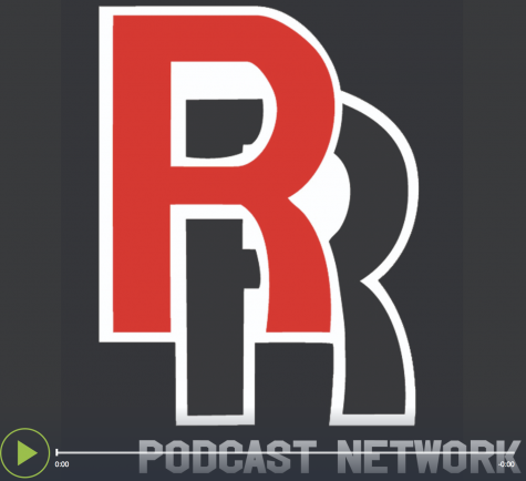 Raider Review Podcast Network: Views, Pop Tarts, and views on Pop Tarts