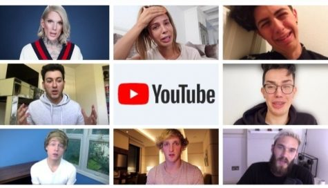 A mood board of popular YouTube apology videos. (websinz on Tumblr)