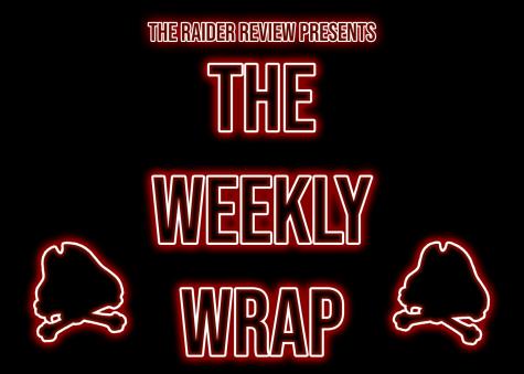 (bi)Weekly Wrap!!