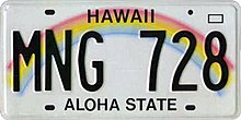 Rating All 50 U.S License Plates