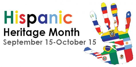 Hispanic Heritage Month: Why It's Important