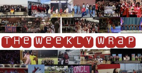 Homecoming Weekly Wrap 10/1/21