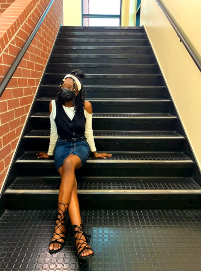 Fit of the Week: Blessing Dimulu