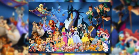 Homecoming Week Disney Fantasy Football