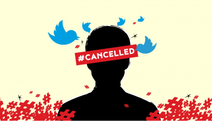 Cancel Culture has many sides that follow the social media world, whether some people agree with it or argue how it ruins social media. (Decryptage Citoyen International)